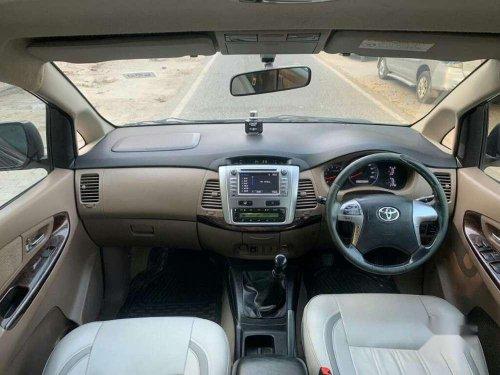 Toyota Innova 2.0 VX 7 STR BS-IV, 2015 MT for sale in Agra