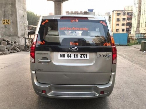 Mahindra Xylo D4 2010 MT for sale in Mumbai