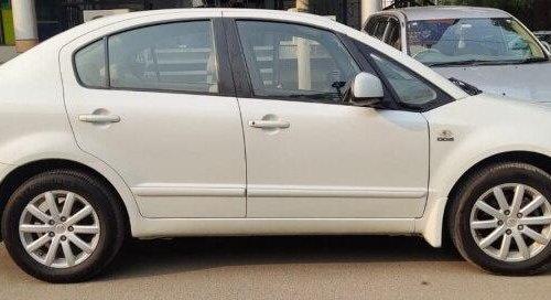 Maruti Suzuki SX4 ZDI 2012 MT for sale in Ghaziabad