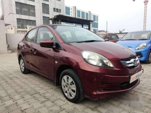Used 2013 Honda Amaze MT for sale in Chennai