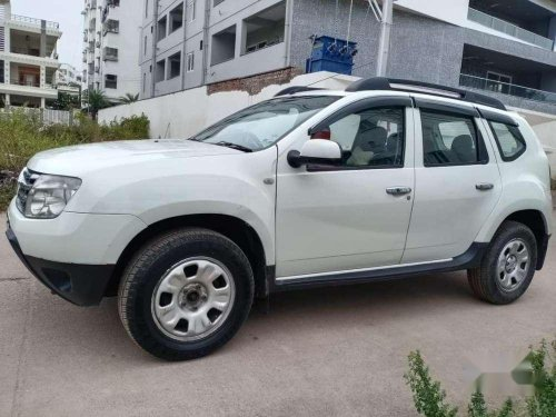 Renault Duster 2014 MT for sale in Hyderabad