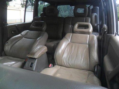 2012 Mitsubishi Pajero Sport Sport 4X4 MT in Bangalore