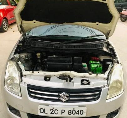 2008 Maruti Suzuki Swift Dzire MT in New Delhi