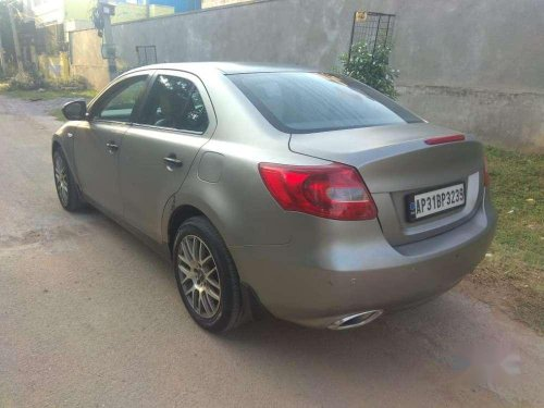 Maruti Suzuki Kizashi Manual, 2011, Petrol MT in Hyderabad