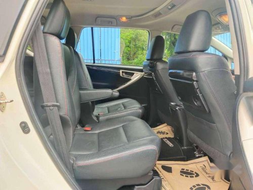 Used Toyota Innova Crysta 2018 AT for sale in Kharghar