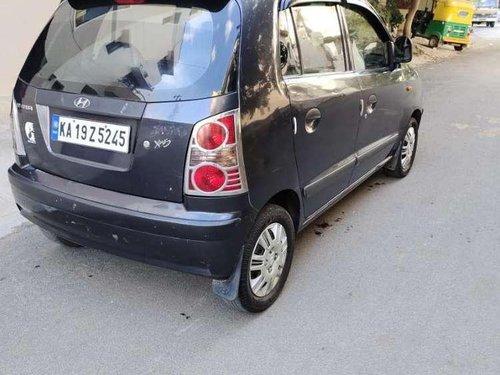 Used 2008 Hyundai Santro Xing MT for sale in Halli