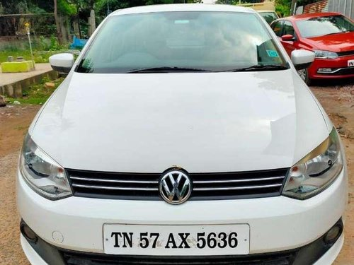 Volkswagen Vento 2012 MT for sale in Chennai-7