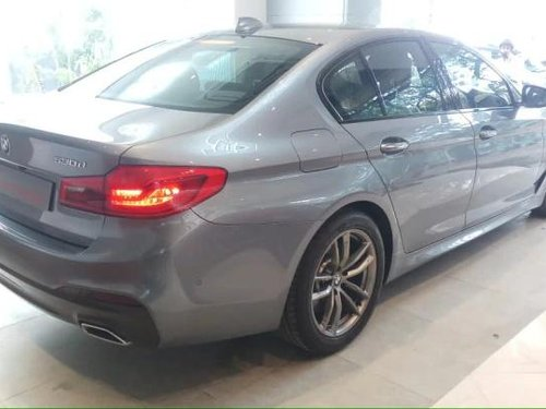 Used 2017 BMW 5 Series 520d Luxury Line AT in Bangalore