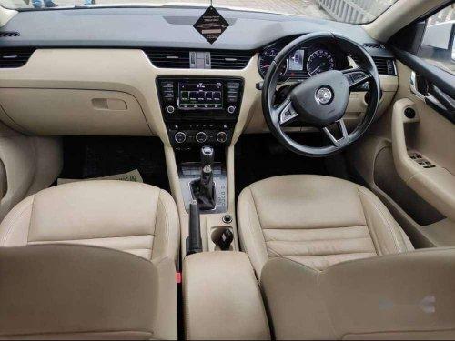 Used 2017 Skoda Octavia MT for sale in Nagar