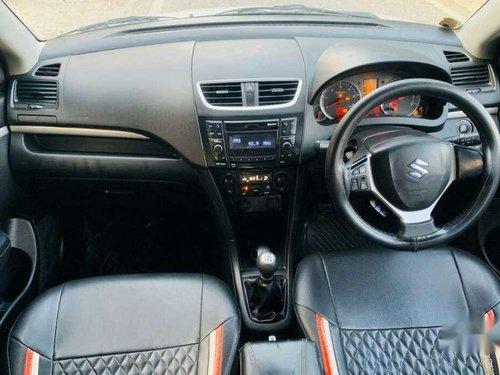 Used 2017 Maruti Suzuki Swift MT for sale in Agra