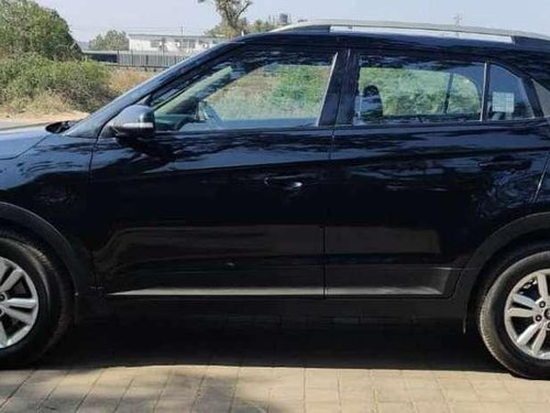 Used Hyundai Creta 1.6 SX 2015 MT for sale in Ahmedabad-4