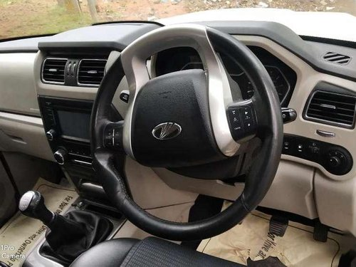 Used 2017 Mahindra Scorpio S11 MT in Hyderabad