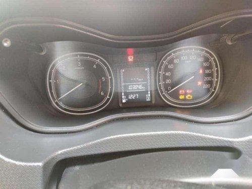 2016 Maruti Suzuki Vitara Brezza VDi MT in Hyderabad