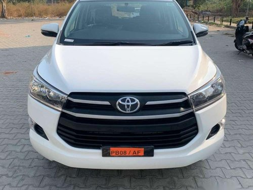Toyota Innova Crysta 2020 AT for sale in Jalandhar