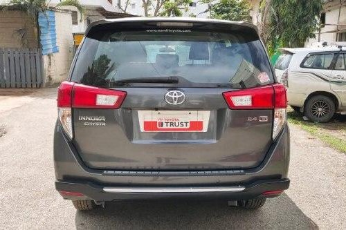 2019 Toyota Innova Crysta 2.7 GX AT 8S in Bangalore