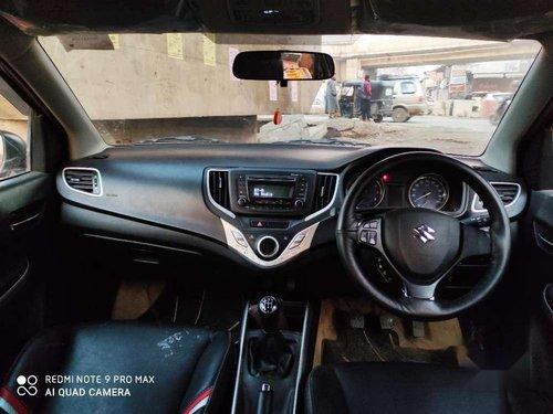 Used Maruti Suzuki Baleno 2018 MT for sale in Srinagar