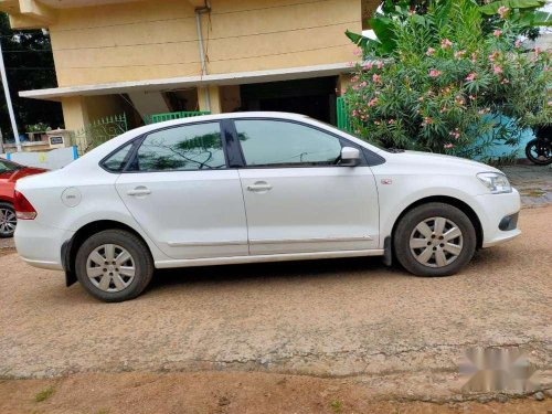 Volkswagen Vento 2012 MT for sale in Chennai-5