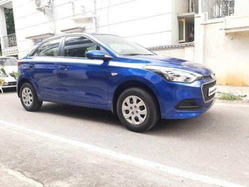 2016 Hyundai i20 Magna 1.2 MT in Bangalore