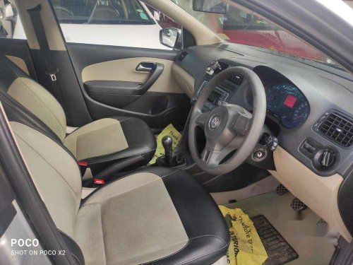 Volkswagen Polo Comfortline, 2014, Petrol MT in Kochi