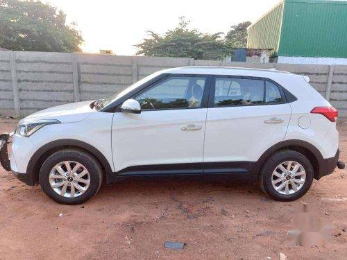 Used Hyundai Creta 1.6 SX, 2018 MT for sale in Pondicherry