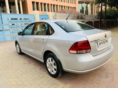 Used Volkswagen Vento 2012 MT for sale in Noida-0