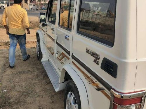 Used Mahindra Bolero 2015 MT for sale in Allahabad -6