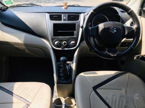 2017 Maruti Suzuki Celerio VXI MT in Mumbai