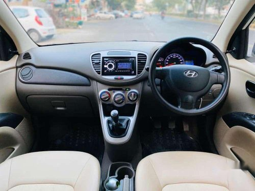 Used Hyundai I10 2015 MT for sale in Ahmedabad-2