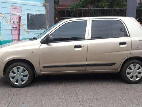 Used Maruti Suzuki Alto K10 VXi, 2010 MT for sale in Chinchwad