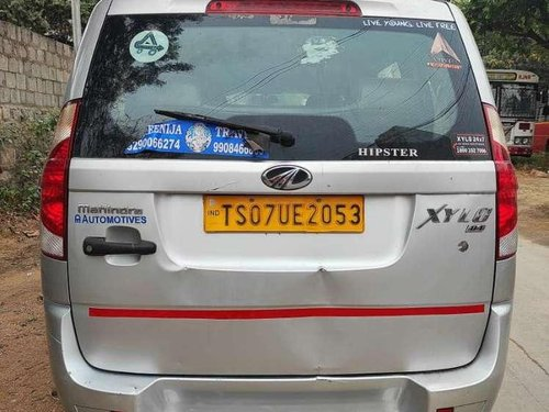 2017 Mahindra Xylo D4 MT for sale in Hyderabad
