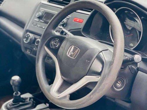 2014 Honda Jazz S 2014 MT for sale in Hyderabad