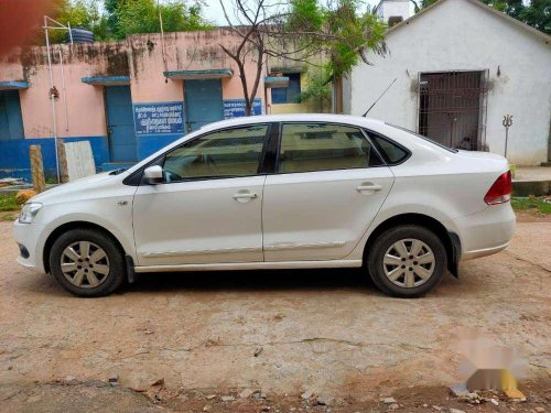 Volkswagen Vento 2012 MT for sale in Chennai-1