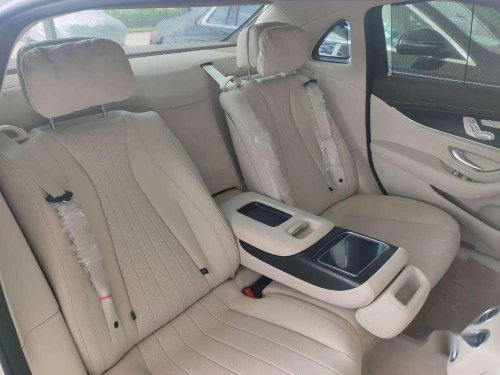 Used Mercedes Benz E Class 2019 AT in Kochi