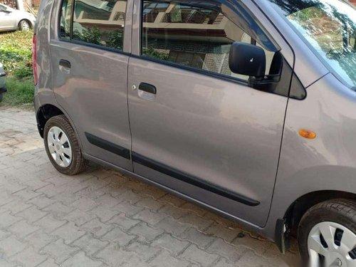 Used Maruti Suzuki Wagon R LXI CNG 2018 MT in Meerut