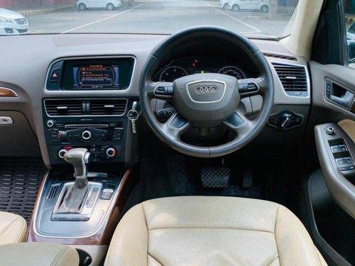 Used 2015 Audi Q5 2.0 TDI Premium Plus AT in New Delhi