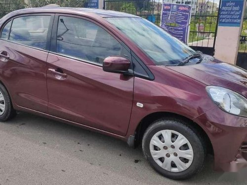 2013 Honda Amaze MT for sale in Chennai