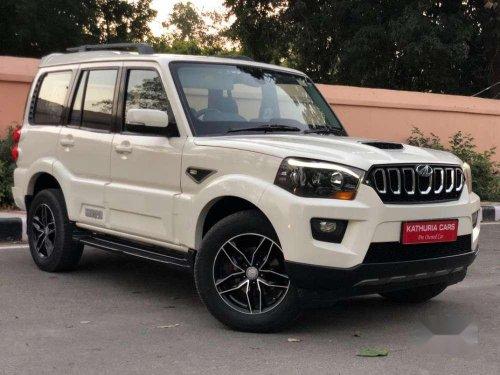 Mahindra Scorpio S10, 2017, Diesel MT in Patiala