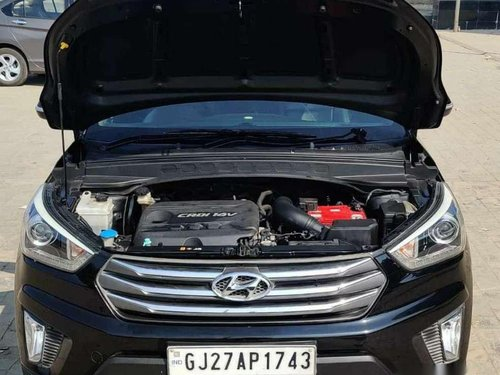 Used Hyundai Creta 1.6 SX 2015 MT for sale in Ahmedabad-8