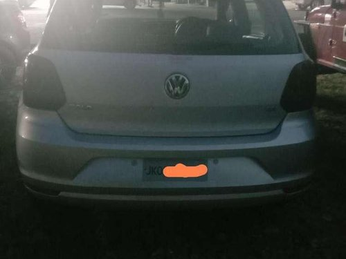 Used Volkswagen Polo 2015 MT for sale in Jammu