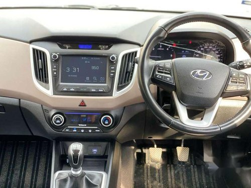 Used Hyundai Creta 2018 AT for sale in Nagar