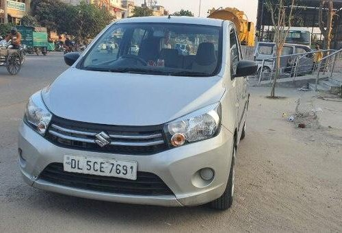 Used 2015 Maruti Suzuki Celerio VXI MT in New Delhi