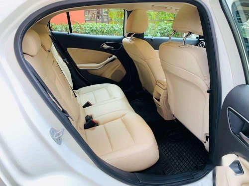 2016 Mercedes Benz GLA Class AT for sale in Mumbai
