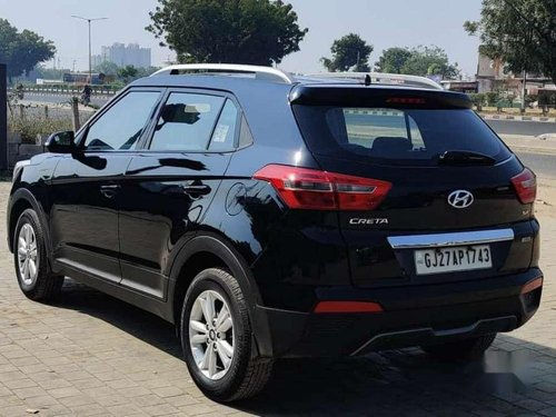 Used Hyundai Creta 1.6 SX 2015 MT for sale in Ahmedabad