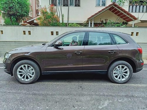 2015 Audi Q5 AT for sale in Bangalore