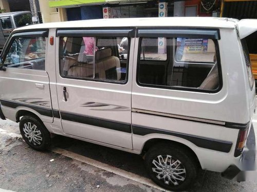 Used Maruti Suzuki Omni 2011 MT for sale in Nagar-7