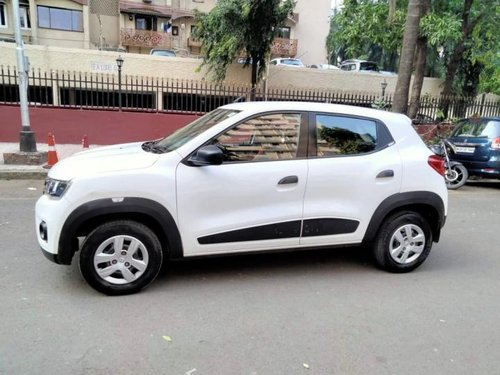 Used 2018 Renault KWID MT for sale in Mumbai