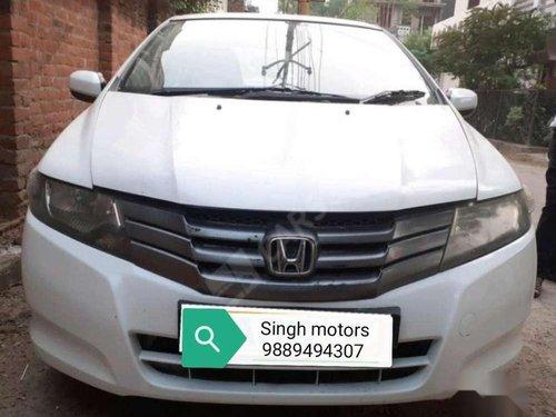 Used 2009 Honda City S MT for sale in Jhansi