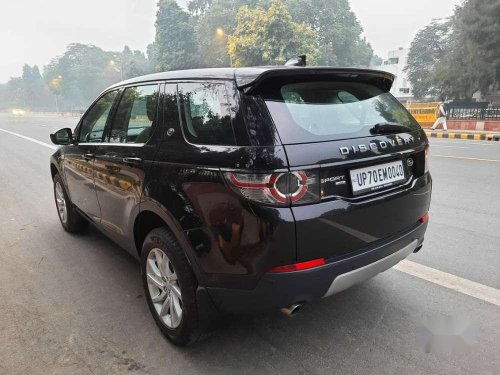 Land Rover Discovery HSE, 2018, Diesel AT in Hyderabad