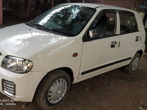 2007 Maruti Suzuki Alto MT for sale in Patna