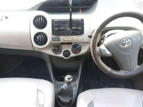 Used 2015 Toyota Etios V MT for sale in Chinchwad